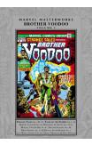 Marvel Masterworks: Brother Voodoo Vol. 1