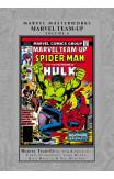 Marvel Masterworks: Marvel Team-up Vol. 6