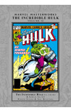 Marvel Masterworks: The Incredible Hulk Vol. 15