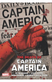 Captain America: The Death Of Captain America Omnibus (new Printing)