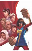 Ms. Marvel: Game Over