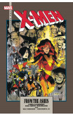 X-men: From The Ashes (new Printing)