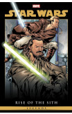 Star Wars Legends: Rise Of The Sith Omnibus