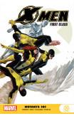 X-men: First Class - Mutants 101