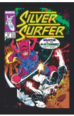 Silver Surfer Epic Collection: Parable