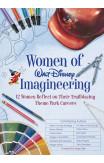 Women Of Walt Disney Imagineering