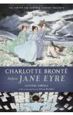 Charlotte Bronte Before Jane Eyre