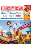 Birnbaum's 2021 Walt Disney World For Kids