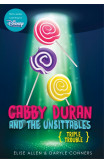 Gabby Duran And The Unsittables: Book 4 Triple Trouble