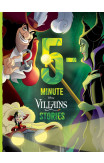 5-minute Villains Stories
