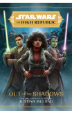 Star Wars The High Republic: Out Of The Shadows
