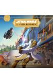 Star Wars The High Republic: Showdown At The Fair