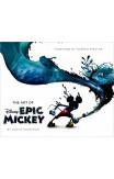 Disney: The Art Of Epic Mickey