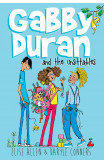 Gabby Duran And The Unsittables Book 4 Triple Trouble