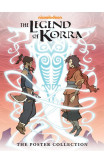 Legend Of Korra, The -the Poster Collection