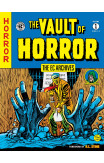 Ec Archives, The: Vault Of Horror Volume 1