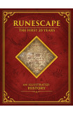 Runescape: The First 20 Years - An Illustrated History
