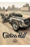 Curtiss Hill