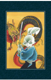 Usagi Yojimbo Saga Volume 1 (second Edition) Limited Edition
