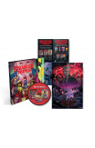 Stranger Things Graphic Novel Boxed Set (zombie Boys, The Bully, Erica The Great)