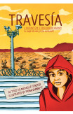 Travesia: A Migrant Girl's Cross-border Journey