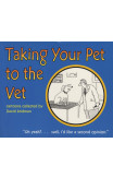 Taking Your Pet To The Vet
