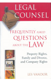 Legal Counsel, Book Two: Property Rights, Family And Divorce , And Company Rights