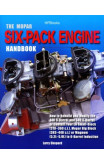 The Mopar Six-pack Engine Handbook