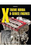 Xtreme Honda B-series Engines