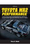 Toyota Mr2 Performance
