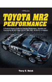 Toyota Mr2 Performance