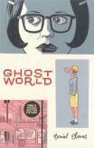 Ghost World Film Tie In