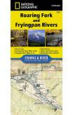 Roaring Fork And Fryingpan Rivers