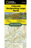 Colorado Backpack Loops North