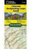 Colorado Backpack Loops South