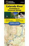 Colorado River, Kremmling To Glenwood Springs