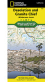 Desolation, Granite Chief Wilderness Areas