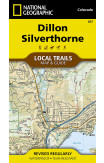 Dillon, Silverthorne - Local Trails