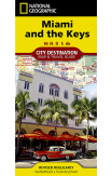 Destination Map: Miami And The Keys