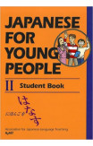 Japanese For Young People 2: Student Book