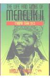 Life And Times Of Menelik Ii