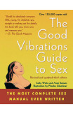 Good Vibrations Guide To Sex, The - 3rd Ed