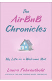 The Airbnb Chronicles