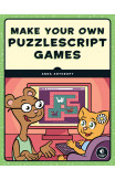 Make Your Own Puzzlescript Games