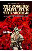Zombies That Ate The World, The Book 2
