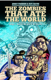 Zombies That Ate The World, The Book 1