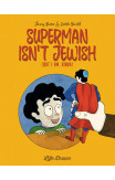 Superman Isn't Jewish