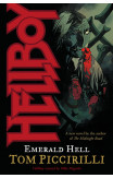 Hellboy: Emerald Hell