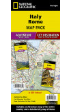 Italy, Rome, Map Pack Bundle