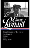 Elmore Leonard: Four Novels Of The 1980s